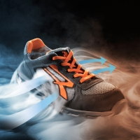ULTRA by U-Power.  La nuova scarpa antinfortunistica ultratraspirante