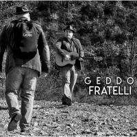 """GEDDO:  """"FRATELLI""""  è il nuovo album del cantautore ligure  in uscita il 1° giugno 2020"""