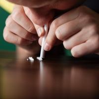 La cocaina: breve excursus storico