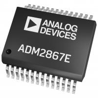 I Transceiver isolati RS485 di Analog Devices con integrazione dell'alimentazione riducono i tempi di progettazione