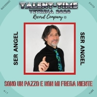 LE INTERVISTE DI TALENT-TIME: SER ANGEL