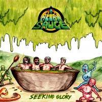"""""""Seeking Glory"""", il nuovo Album degli Hot Alien Sauce è finalmente disponibile!"""