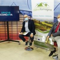 """""""Investimenti per il futuro"""" Il Gal l'Altra Romagna dedica una rubrica di approfondimento televisiva sui bandi destinati a microimprese extra-agricole"""