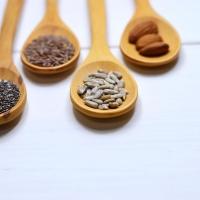 La Vitamina E : un rimedio naturale contro l'invecchiamento cellulare