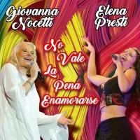 """Giovanna Nocetti ed Elena Presti in radio con """"No vale la pena enamorarse"""""""