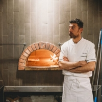 Luca Lanzano, Maestro Pizzaiolo in TV con Home restaurant Hotel