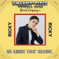 LE INTERVISTE DI TALENT-TIME: RICKY