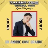 LE INTERVISTE DI TALENT-TIME: RICKY