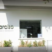 Ripresa per il settore benessere ai Centri Narciso, trattamento gratis ai medici del Cotugno