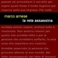 Esce oggi il romanzo giallo di Marco Arnese