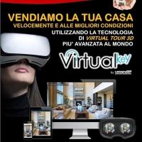 Case e tecnologia: Immobiliare Cambio Casa vende la tua casa in 3D
