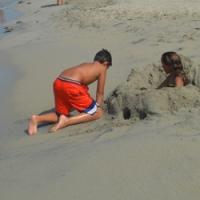 Assegnata ad Ostuni la Bandiera Verde per le spiagge adeguate ai bambini