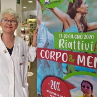 Esami e Social Meeting: ripartono le iniziative delle Farmacie Comunali