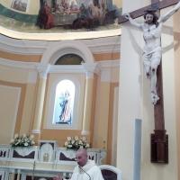 - Brusciano Celebrazione di S. Antonio di Padova in tempo di Covid-19. (Scritto da Antonio Castaldo)