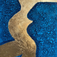 Colore dinamico e suggestione visionaria nella pittura di Roberto Re
