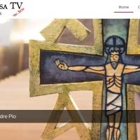 Santa Messa TV, nata oggi per accompagnarti nel futuro