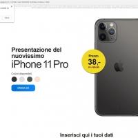 Avast: crescono in Italia le truffe legate alle offerte sugli smartphone