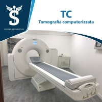 TC | Tomografia computerizzata |  Poliambulatorio Gilar - Medical House Vigne Nuove