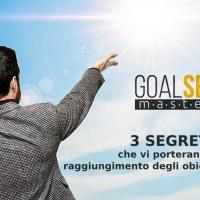 3 segreti che vi porteranno al raggiungimento degli obiettivi finanziari