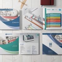 Klemi Contact S.r.L. presenta il nuovo catalogo Machines for cable & corrugated tube processing