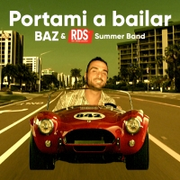 BAZ, RDS 100% Grandi Successi e Save the Children per riscrivere il futuro con Portami a bailar