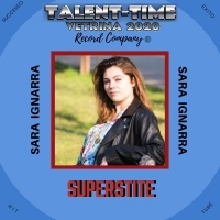 LE INTERVISTE DI TALENT-TIME: SARA IGNARRA