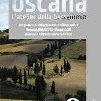 """""""Dispacci Italiani. Viaggi d'amore in un Paese di pazzi. Vol. 1: Toscana. L'atelier della bestemmia"""", a cura di Davide Grittani"""