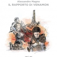 """""""Alessandro Magno. Il rapporto di Venamon"""", il nuovo thriller storico di Adriano Petta"""