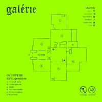 Galérie, è uscito l'album di debutto degli Overture