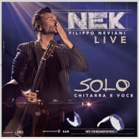 Nek: IL LIVE