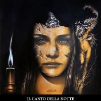 Alessio Serpetti: la sua suggestiva arte pittorica in mostra online