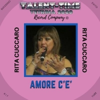 LE INTERVISTE DI TALENT-TIME: RITA CUCCARO