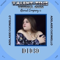 LE INTERVISTE DI TALENT-TIME: ADELAIDE CUCINIELLO