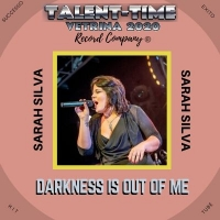 LE INTERVISTE DI TALENT-TIME: SARAH SILVA