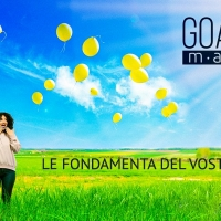 GoalSet Master: le fondamenta del vostro futuro