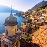 Visit Brescia - Montagne, laghi, colline tappezzate di vigneti: il caleidoscopio di proposte turistiche della provincia di Brescia