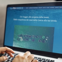 """Nuovo look per il sito di Fish from Greece: dal restyling della grafica all'aggiunta di contenuti all'insegna della """"trasparenza"""""""