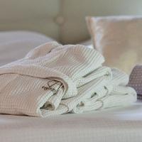 Sanificazione del Tessile per gli Hotel