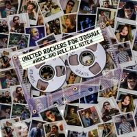 Joshua Blues Club e Millennium 82 presentano: UNITED ROCKERS FOR JOSHUA