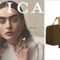 Con il magazine Amica le icon bags made in Gadget Lab
