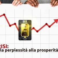Crisi: dalla perplessità alla prosperità