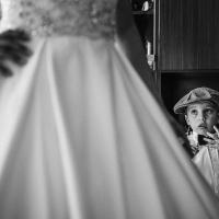 Il cinema nella fotografia di matrimonio