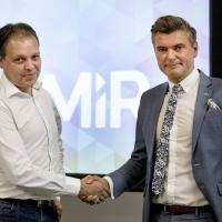 Cambio al vertice di MiR, nuovo CEO dal 1° Agosto