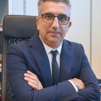 Giuliano Tonolli è l'amministratore delegato di Personal Data