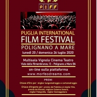 L'associazione ACMA MediaPartner del PiFF-PugliainternationalFilmFestival