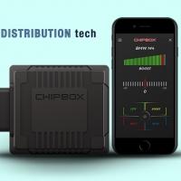 DISTRIBUTION tech distribuisce SELECTRON Performance Chip