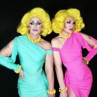 Al Pride Village con Diego Passoni, Stefania Pezzopane e le Karma B