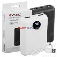 V-TAC VT 3501: il Powerbank portatile alla portata di tutti