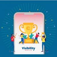 Visibility Pack, un sito di Visibility Reseller, i cui servizi si concentrano maggiormente sulla crescita degli artisti.
