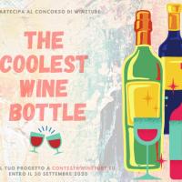 Il contest creativo di WineTube: The coolest wine bottle